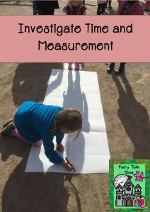 Inquiry into time and measurement