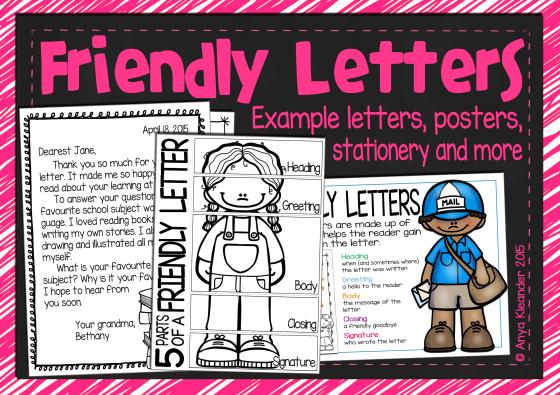 Letter unit Cover
