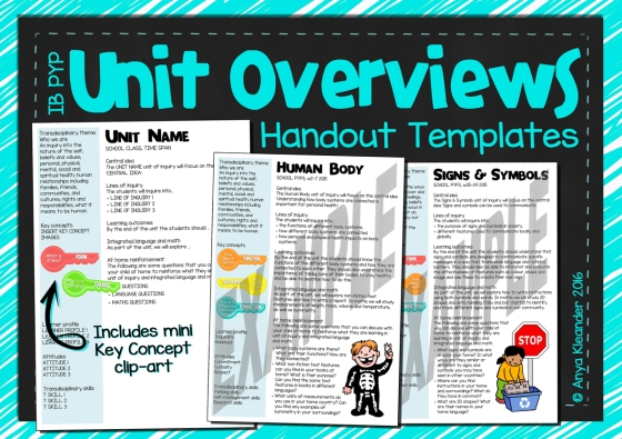 Unit Overview 4